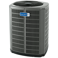 American Standard Air Conditioning Products