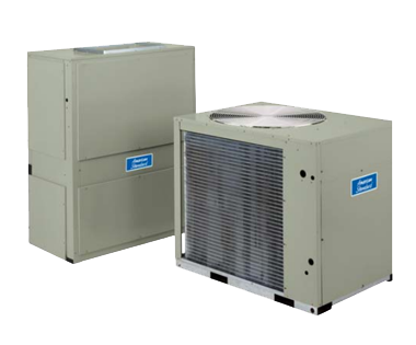 Commercial heating and cooling systems for businesses
