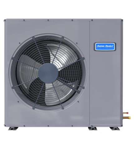 Residential HVAC Systems
