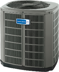 Residential Heating and Cooling Air Conditioning Systems